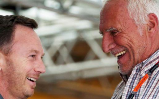 De unieke relatie tussen Dieter Mateschitz en de teambazen bij Red Bull