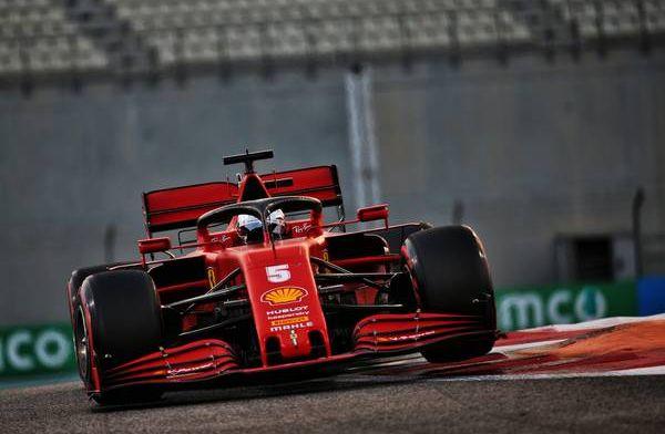 Domenicali expecing Ferrari comeback
