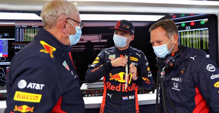 Kan Red Bull profiteren? 'Situatie van Mercedes zorgt voor onrust bij het team'