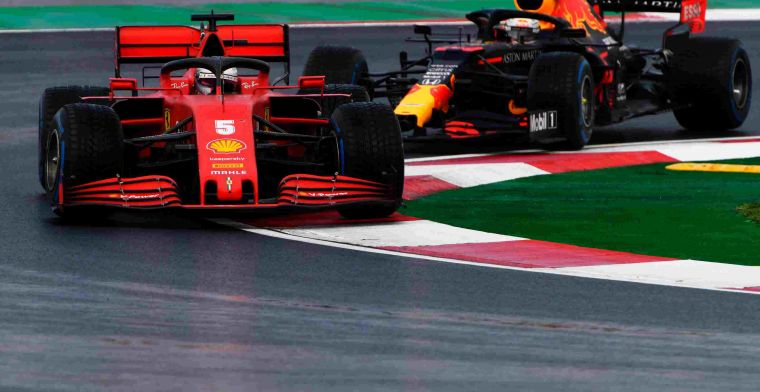 Red Bull advisor: It's pretty clear: he has to deliver now