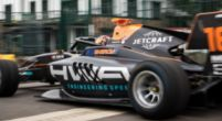 Image: Controversial choice for Italian 'street racer' in Formula 2