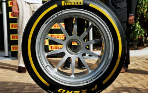 FIA set to allow modified 2021 car for Pirelli tests