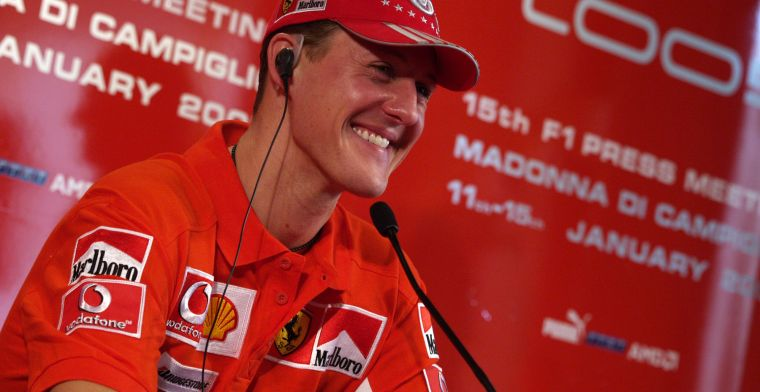 König: 'Emotional moment with Lauda, embarrassing moment with Schumacher'