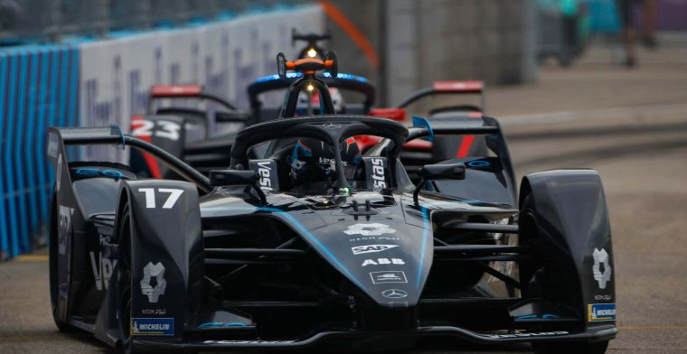 Formula E founder: 'Formula 1 should work with us'