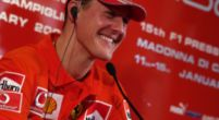 Image: König: 'Emotional moment with Lauda, embarrassing moment with Schumacher'