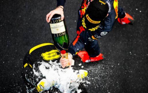 Te verbreken records in 2021: Verstappen maakt kans op bedenkelijke titel