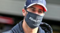 "Image: James Key praises Ricciardo: ""He brings a lot of experience"""