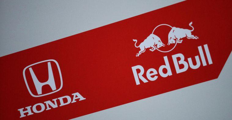 Red Bull baalt: 'Stemming over bevriezing motorontwikkeling weer uitgesteld'
