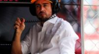 Image: Alonso on his 'bad choices': 'Great experiences and memories'