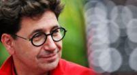 Afbeelding: Binotto: 'Ferrari heeft niet het voordeel dat Mercedes toen had'