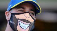 Afbeelding: Ricciardo: 'Ik kom niet voor een comedyshow naar McLaren'