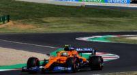 Afbeelding: McLaren: 'Moesten het chassis en de versnellingsbak fundamenteel veranderen'