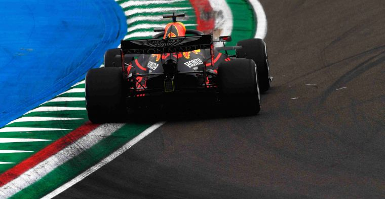 This is what Imola is paying Liberty Media to host Formula 1 in 2021
