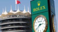 Afbeelding: OFFICIEEL: Formule 1 presenteert nieuwe starttijden voor Grands Prix in 2021