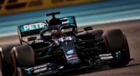 Image: Jordan: 'Mercedes dominance is a problem for Formula 1'