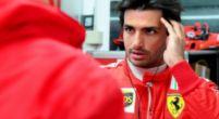 Afbeelding: Sainz opgelucht na eerste ontmoeting met Ferrari-fans: 'Ze weten mijn voorkeuren'