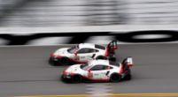 Image: 24 Hours of Daytona: Rossi leads, closely followed by Magnussen