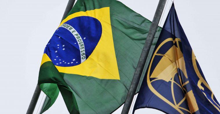 Nieuwe burgemeester Rio de Janeiro steekt stokje voor bouw nieuw F1-circuit