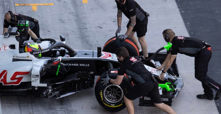 Problems for Haas: Car is ready, but Ferrari engine cannot be installed