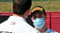 """Afbeelding: Mercedes-junior: """"Toen ik begon met winnen, startten we de gesprekken"""""""
