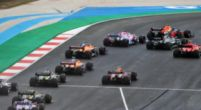 Image: F1 must remain flexible: Coronavirus contamination rate rises sharply in Portugal