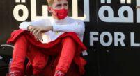 Afbeelding: Mitchell raadt Leclerc aan naar Verstappen te kijken voor verbeterpunten