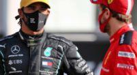 Afbeelding: Mercedes kan niet zonder Hamilton: 'Als ze dat denken, dan zijn ze aan het dromen'