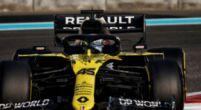 Afbeelding: Het is tijd voor Renault om eigen jeugd de kans te geven in F1