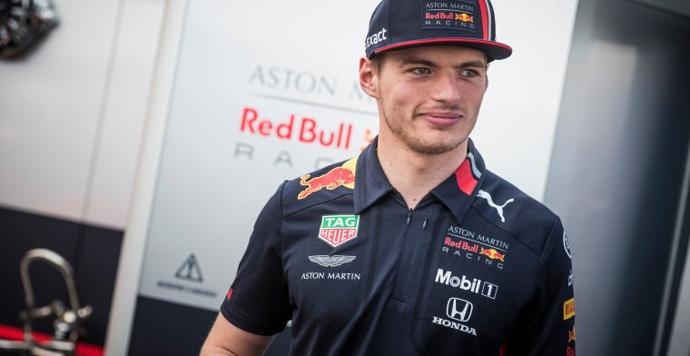 F1 Social Stint | Max Verstappen on holiday with Kelly Piquet and her daughter