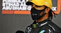 Afbeelding: Gerucht: 'Mercedes en Hamilton bereiken akkoord over salaris en vetorecht'