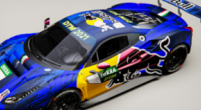Image: BREAKING: Red Bull Racing to return to DTM with AF Corse