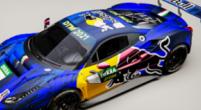 Afbeelding: BREAKING: Red Bull Racing keert als team terug in DTM met Alexander Albon
