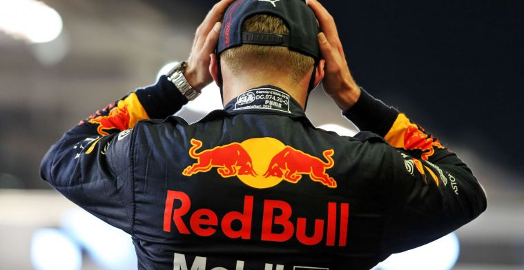Verstappen's teammates could never grasp how he was faster there
