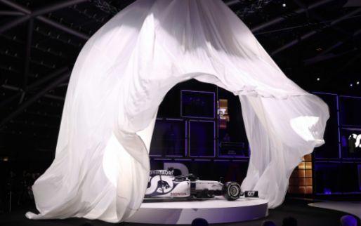 Op deze dagen presenteren de F1-teams hun nieuwe wagen voor 2021