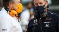 Image: McLaren compared to Star Wars: ''We became a bit like Darth Vader''