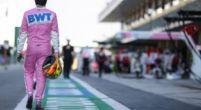 Afbeelding: Afscheid Perez bij Racing Point: 'Iedereen mag me nog eens bellen, behalve jij!'
