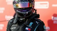 Image: Hamilton causes embarrassing contract situation: 'He should know better'