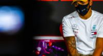 Afbeelding: F1 CEO ziet Hamilton graag bijtekenen: 'Gaat niet alleen maar om salaris'