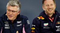 Image: Unexpected support for Red Bull? Aston Martin speaks out