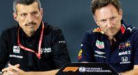 Afbeelding: Red Bull kan rekenen op steun van Steiner: 'Daarom is dit nu nodig'