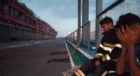 Afbeelding: Update | Termas de Rio Hondo bij daglicht: Pitgebouw volledig uitgebrand