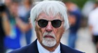 "Image: Ecclestone: ""I would have made it very clear to Lewis"""