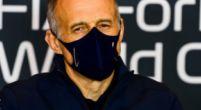 Afbeelding: Tost duidelijk: 'Samenwerking met Renault gaat ons niet sneller maken'