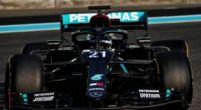 Afbeelding: 'Verstappen-Red Bull samenwerking zorgt voor grotere kans Russell bij Mercedes'