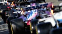 Image: An eleventh team on the F1 grid seems to be getting closer