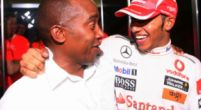 Image: Hamilton extends his contract: Fifteenth season and eighth title for Lewis?