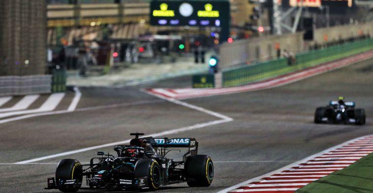 Mercedes zit nog zonder coureurs in 2022, waar moet het team voor kiezen?