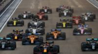 Image: Formula 1 wants 2021 calendar with 26 races, to test sprint races