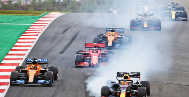Highlights in Portimao: The track where Hamilton became a legend