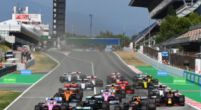 Image: Spanish Grand Prix possibly runs with audience again